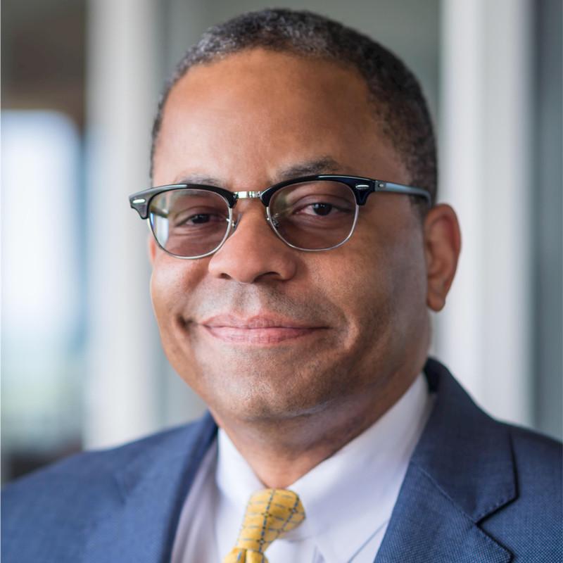 Edward D. Warren, MBA
