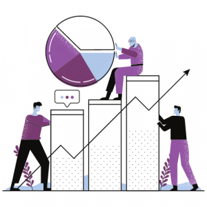 Use a staffing model to maximize margins