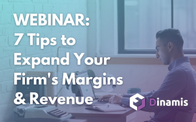 Webinar: 7 Tips to Expand Your Margins and Increase Revenue with CAS (12/15/20)